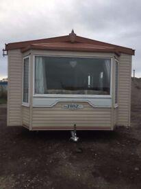 Atlas Topaz | Static Caravan for sale