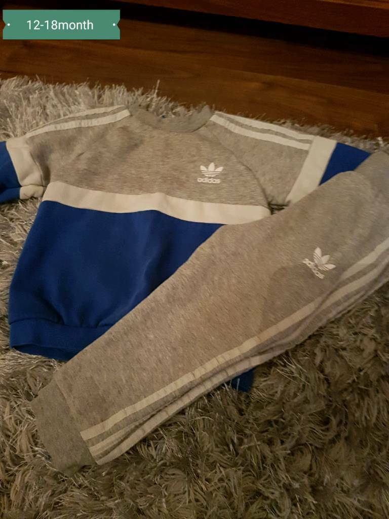 Boys tracksuits & coat (View more in add)