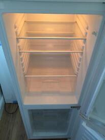 Fridge and freezer for sale £50