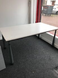 Office tables good quality - 15 Available