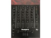 Numark 4 channel mixer