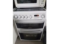 Chesterfield gas cooker