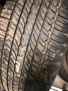 255/55/20 Hankook all season tires