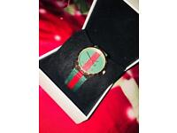 Gucci ace New wrist watch unisex available