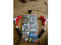 Ps3/ps4 Playstation move bundle