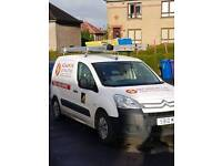 FULLY QUALIFIED PLUMBING, ELECTRICAL AND GAS SAFE CONTRACTORS