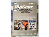 Top Gear Boxed Set