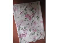 Single Duvet Cover with two matching pillow cases