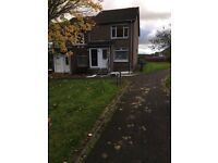 Stunning 1 bed unfurnished flat for rent in sought after area of carnbroe, Coatbridge