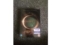 Hobbit Boxset