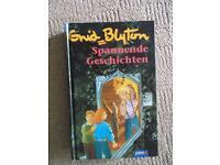 Enid Blyton Spannende Geschichten Buch gebunden Berlin - Reinickendorf Vorschau