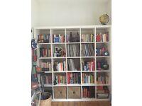 Ikea White Book Shelf