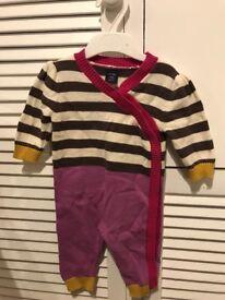 Gap baby bodysuit