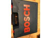 Bosch 660 LCD 110v paint stripper