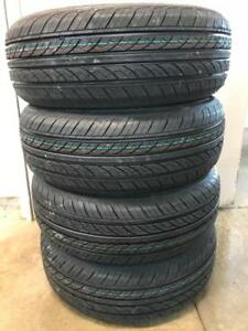 New 185/60R15 all season tires. 185 60 15