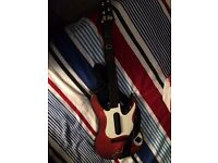 PS2 / PS3 Guitar Hero Controller