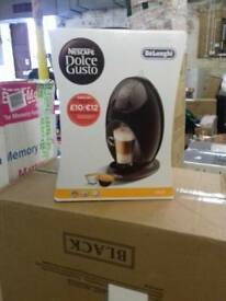 DeLonghi Black 'Jovia' Nescafé Dolce Gusto coffee machine