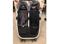 Oyster twin lite buggy