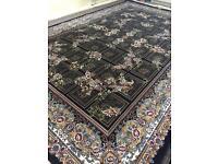 Persian brand new rug
