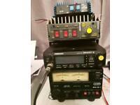 Complete cb radio setup