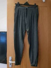 Casual ladies trousers