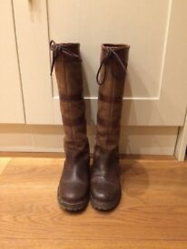 Cabotswood Brown Boots