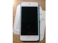 Details about Apple iPod Touch 5th Gen 32GB Excellent condition Blue boxed