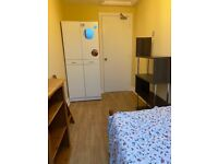 Single room for professional nonsmoking people £460 per month in city Centre