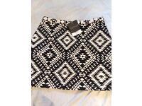 Unused Topshop Skirt size 6