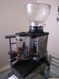 Fracino Coffee Grinder Model B/T/S