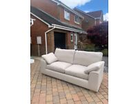 M&S Nantucket 3 seater sofa