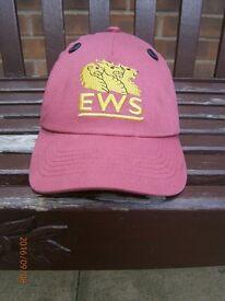 E.W.S Bump Hat