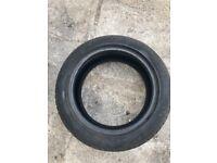 Pirelli All Weather RUN FLAT TYRES 17 Inch 225/50/R17