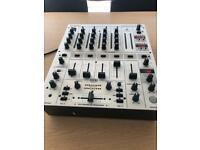 Behringer DJX700 DJ Pro Mixer