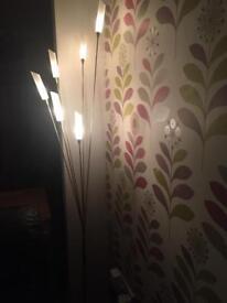 Standard Floor light x2