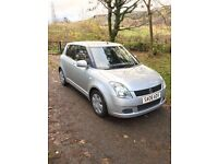 Suzuki Swift 1.3 GL 5dr - 2008 With Low Miles