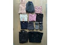 Excellent Girls clothes age 8-9 years New/Used: Zara Kids, Wild Child, H&M