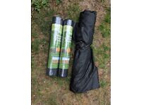 Weed Control Fabric New for Landscaping and Gardening