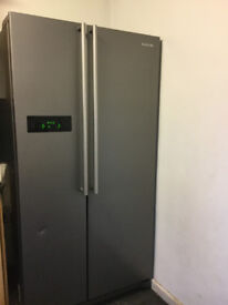 Samsung American Fridge Freezer Bargain