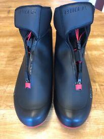 Fizik R5 Artica Winter Road Shoe Size 43.5 UK 9 1/4 - NEW RRP £189.99