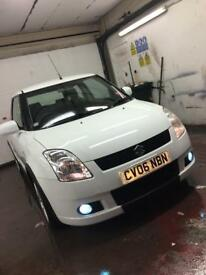 SUZUKI SWIFT 1.3 NEW MOT
