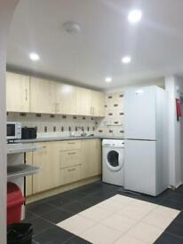 Supported accommodation DSS rooms