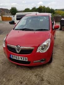 Vauxhall Agila 2 lady owners from new low mileage