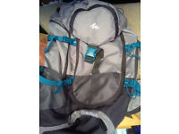 Planning a walking trip? backpack for sale