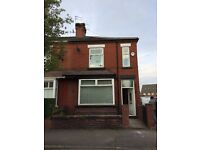 Double rooms for rent in Moston M40 9WA - all inclusive, newly refurbished! Options of £320-£400 pcm