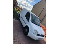 * Ford Transit Connect 1.8 Diesel *