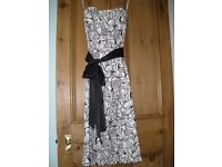 Evening Dress - Coast Size 10.
