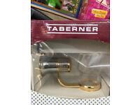 Tooth brush tumbler