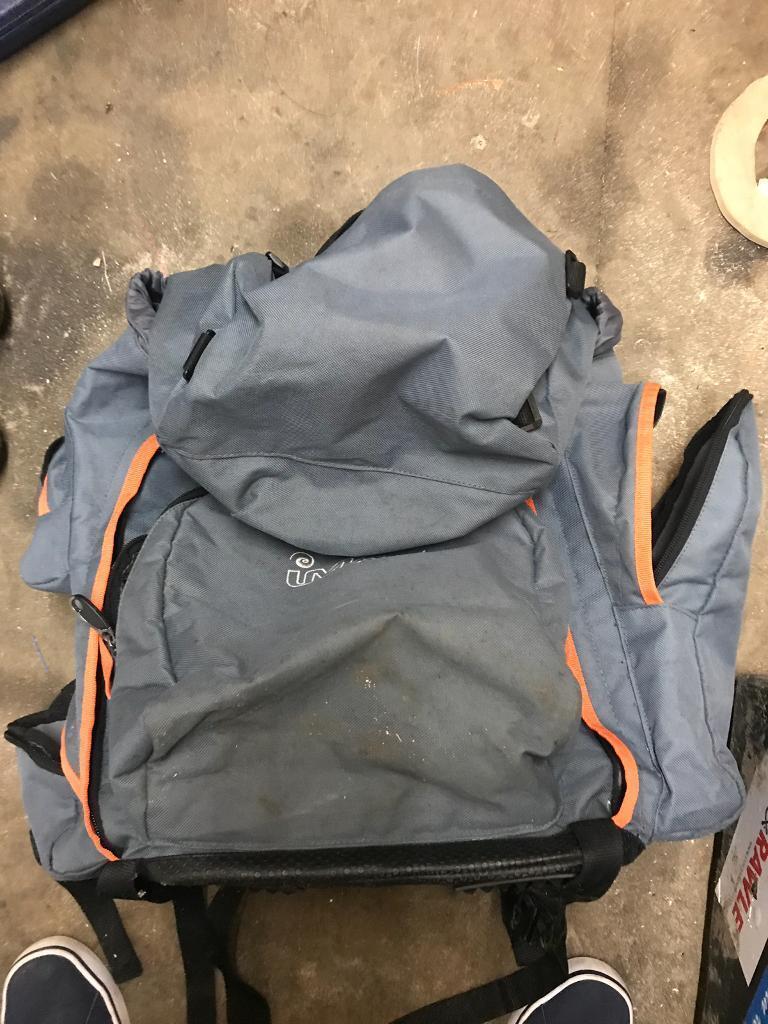 3abb72d1d21 Imax Fishing Bags   Building Materials Bargain Center
