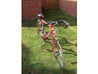 Avenir Aspire Racing Bike - Mens 55in - as new